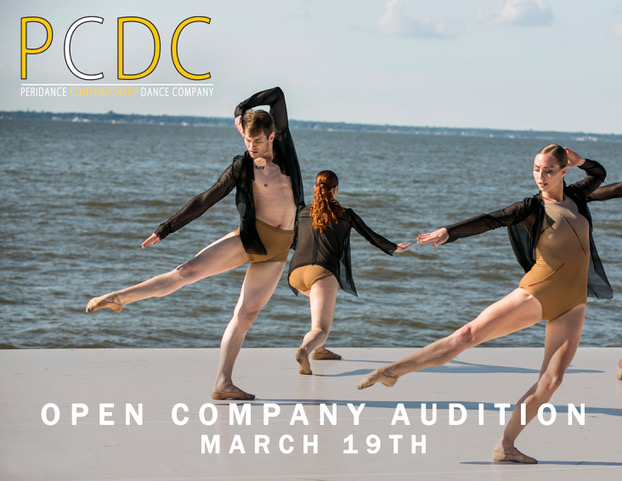 Peridance Contemporary Dance Company Auditions