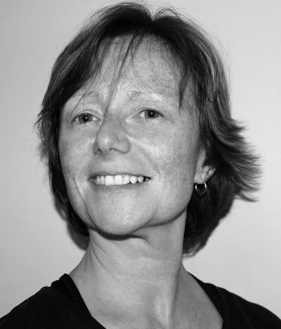 Diane McCarthy