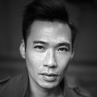Grant Chang | Jazz/Theater