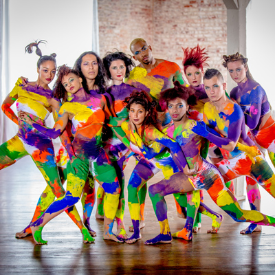 Houston, TX METdance Company Workshop + Audition