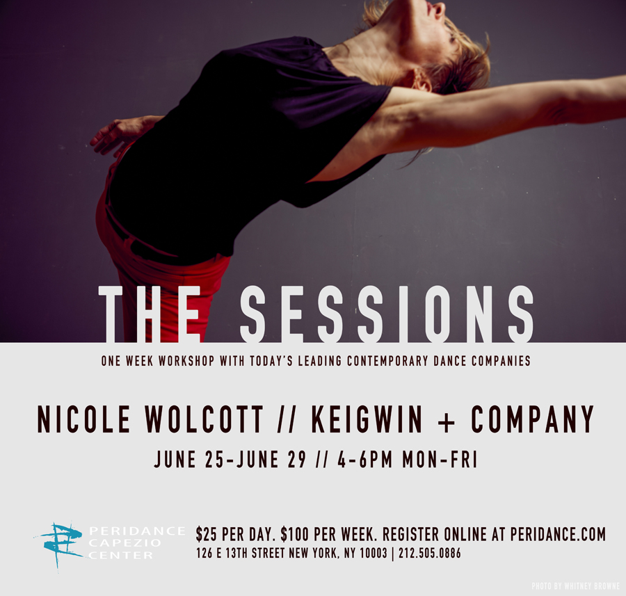 The SESSIONS: Keigwin + Company