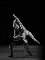 Conteur Dance Company | Contemporary