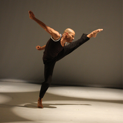 Contemporary Dance Workshop with Christian von Howard