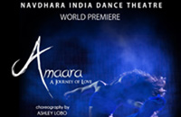 New York Amaara A Journey of Love