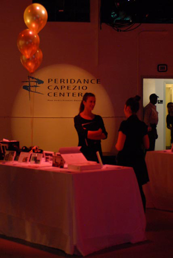 Peridance Events3