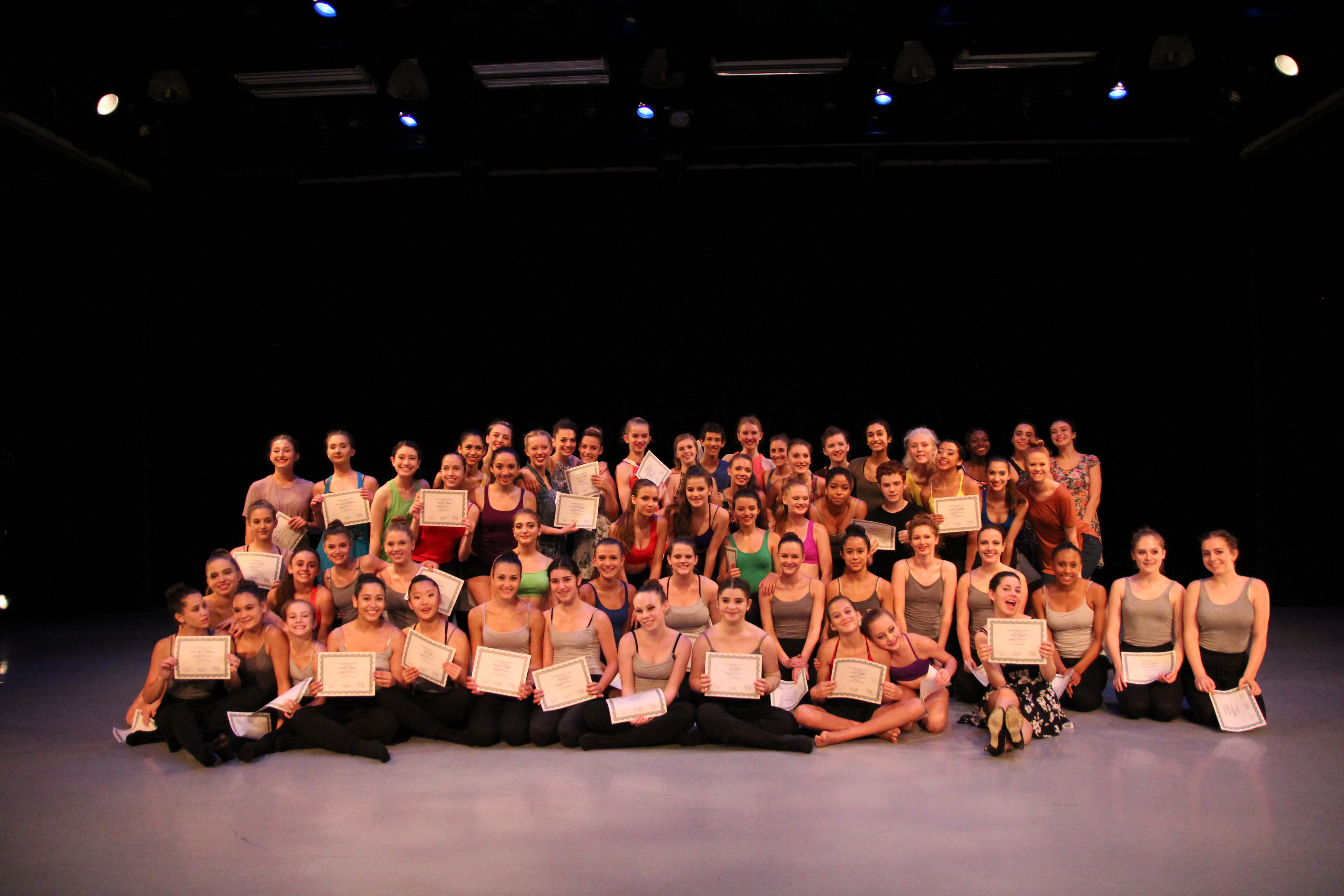 Repertory final performance summer intensive peridance capezio prevnext malvernweather Images